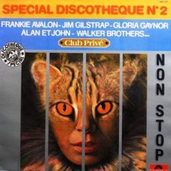 Various ‎– Special Discotheque N°2