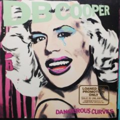 DB Cooper ‎– Dangerous Curves