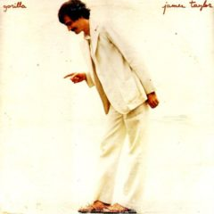 James Taylor ‎– Gorilla
