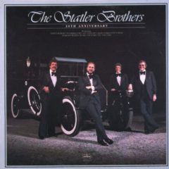 Statler Brothers ‎– 10th Anniversary