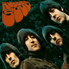 Beatles – Rubber Soul