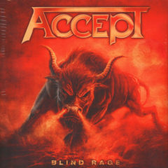 Accept ‎– Blind Rage
