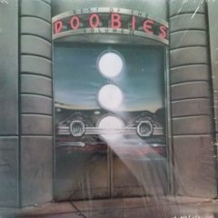 Doobie Brothers ‎– Best Of The Doobies Volume II