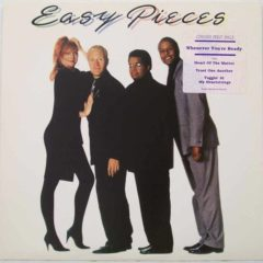 Easy Pieces ‎– Easy Pieces