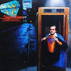 Meco ‎– Superman And Other Galactic Heroes