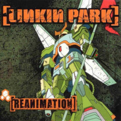 Linkin Park ‎– Reanimation ( 2 LP )