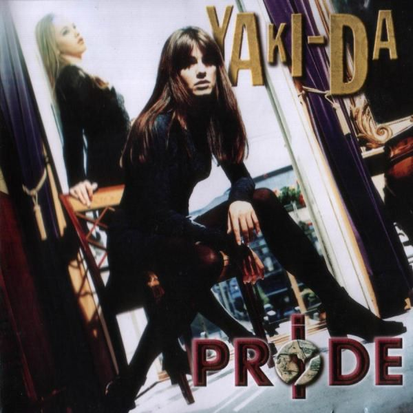Yaki-Da – Pride