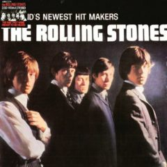 Rolling Stones ‎– The Rolling Stones (England's Newest Hit Makers)