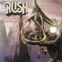 Rush ‎– Radio Waves