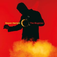 Keyon Harrold ‎– The Mugician