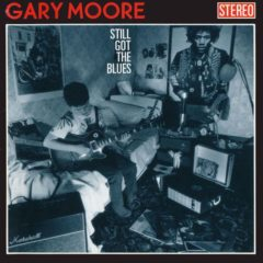 Gary Moore ‎– Still Got The Blues