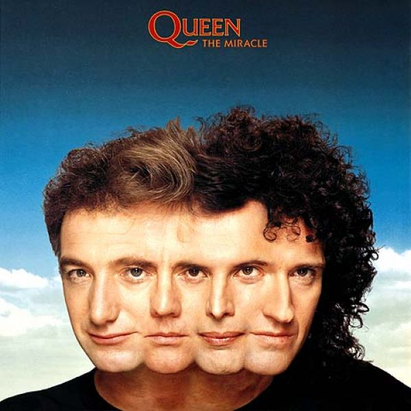 Queen – The Miracle