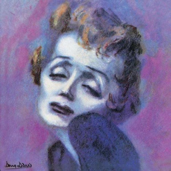 Edith Piaf – A l'Olympia 1961