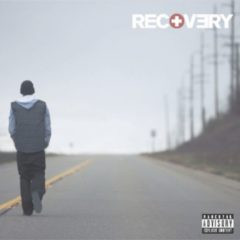Eminem ‎– Recovery