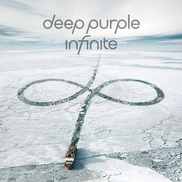 Deep Purple ‎– Infinite