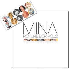 Mina ‎– Picture Box Vol. 2