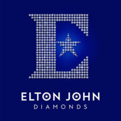 Elton John ‎– Diamonds ( 2 LP )