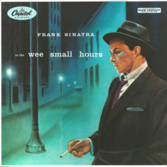 Frank Sinatra ‎– In The Wee Small Hours