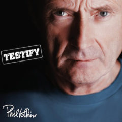 Phil Collins ‎– Testify