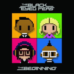 Black Eyed Peas ‎– The Beginning