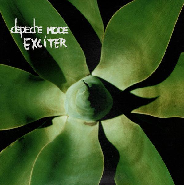 Depeche Mode – Exciter ( 2 LP, 180g )