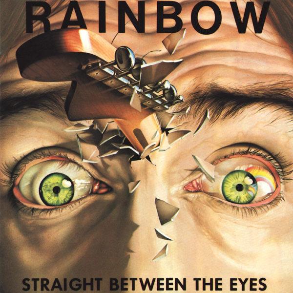 Rainbow – Straight Between The Eyes