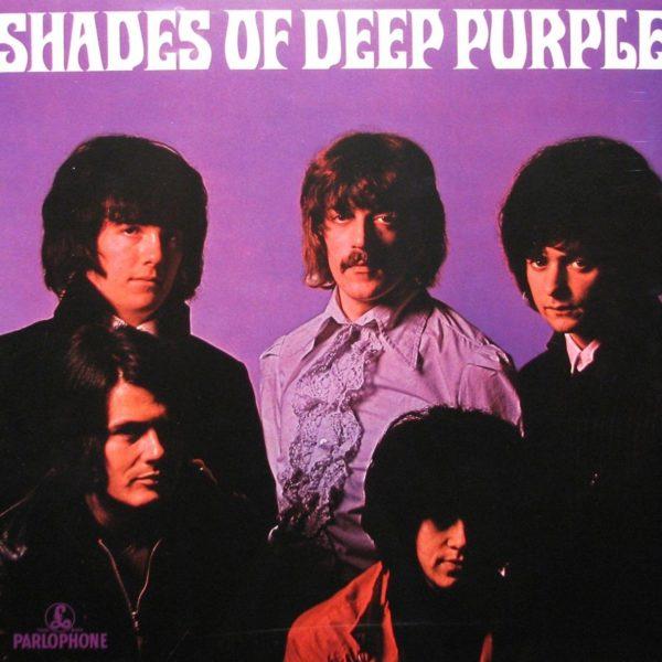 Deep Purple – Shades Of Deep Purple