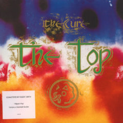 Cure ‎– The Top