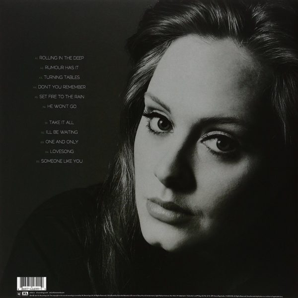 Adele – 21 (2011)