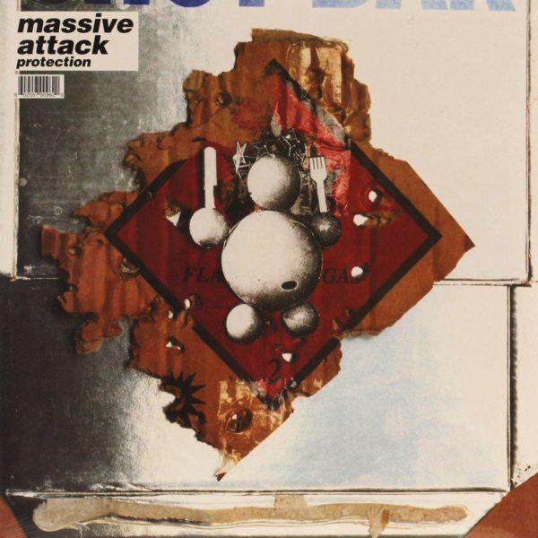 Massive Attack – Protection