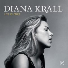 Diana Krall ‎– Live In Paris