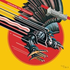 Judas Priest ‎– Screaming For Vengeance ( 180g )