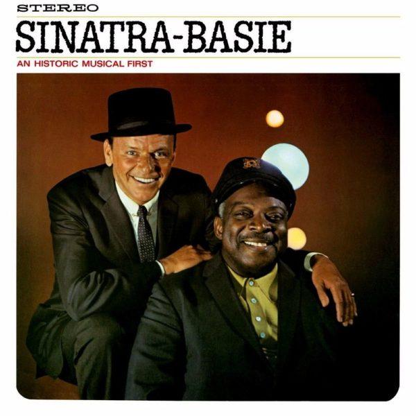 Sinatra - Basie – Sinatra - Basie: An Historic Musical First