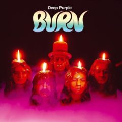 Deep Purple ‎– Burn
