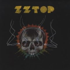ZZ Top ‎– Degüello