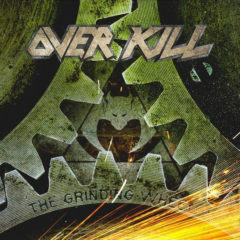 Overkill ‎– The Grinding Wheel
