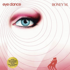 Boney M. ‎– Eye Dance