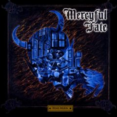 Mercyful Fate ‎– Dead Again