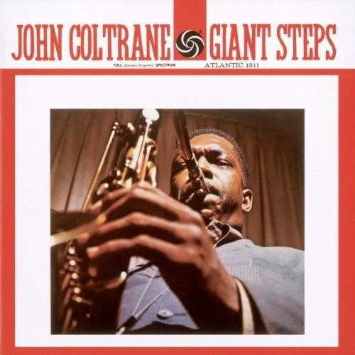 John Coltrane ‎– Giant Steps