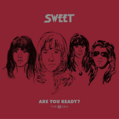 Sweet ‎– Are You Ready? - The RCA Era