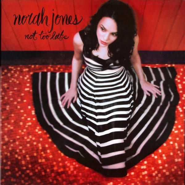 Norah Jones – Not Too Late