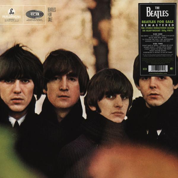 Beatles – Beatles For Sale