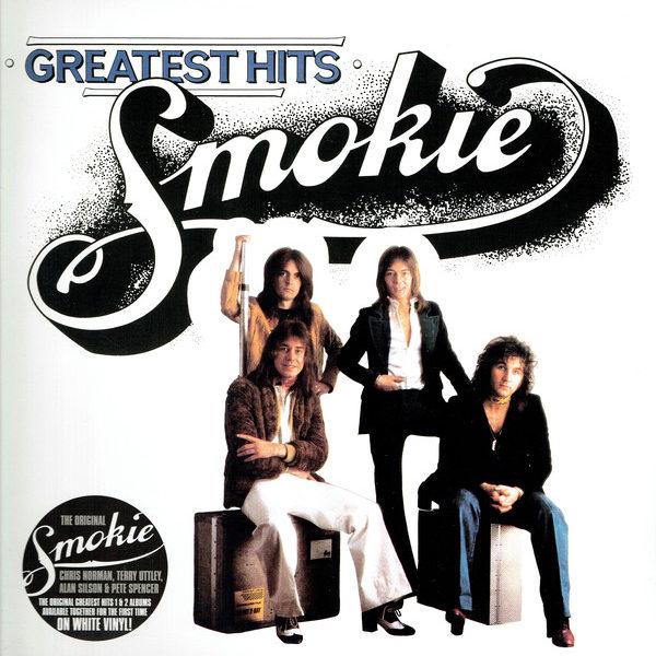 Smokie – Greatest Hits Vol.1 & Vol.2