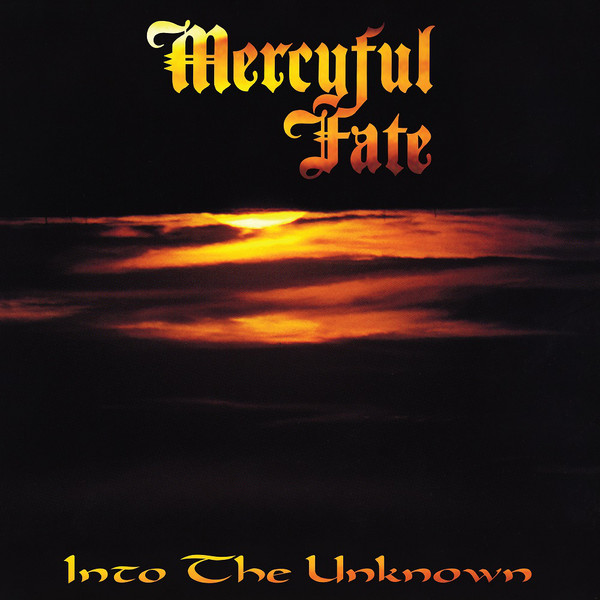 Mercyful Fate – Into The Unknown
