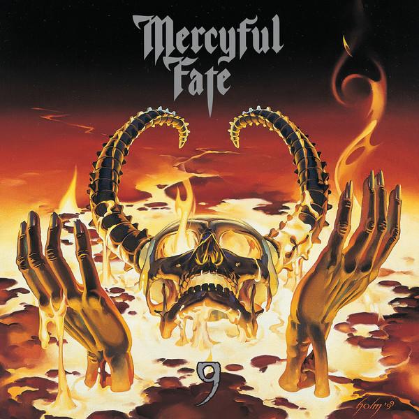 Mercyful Fate – 9