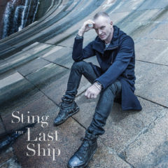 Sting ‎– The Last Ship