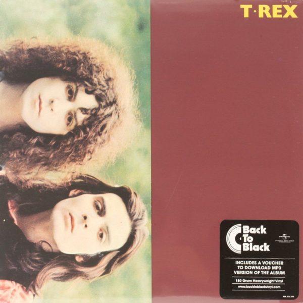T.Rex – T.Rex