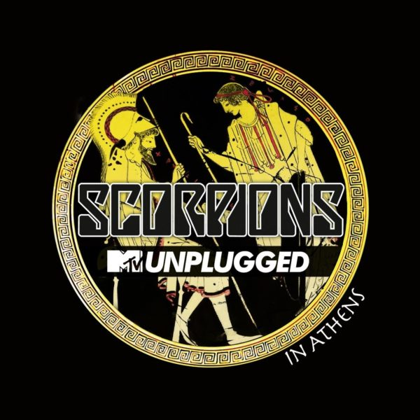 Scorpions – MTV Unplugged In Athens