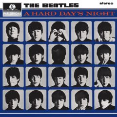Beatles ‎– A Hard Day's Night