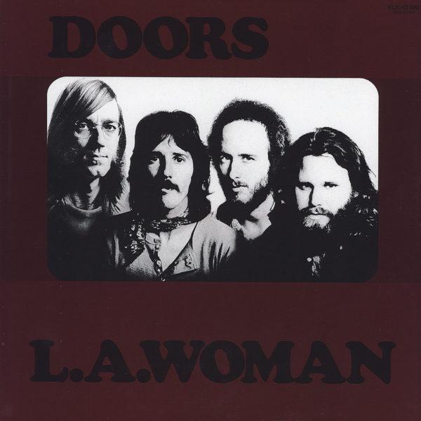 Doors – L.A. Woman